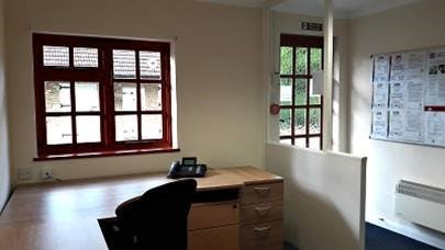 The Post House Offices, Kitsmead Lane, Longcross, Chertsey, Serviced Office To Let - 7.jpg
