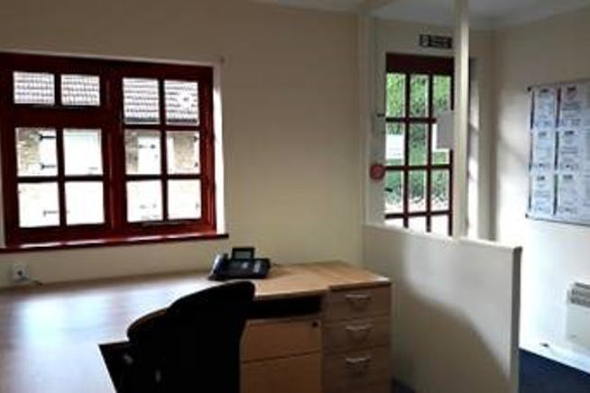 The Post House Offices, Kitsmead Lane, Longcross, Chertsey, Serviced Offices To Let - 7.jpg