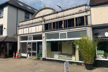 49-51 High Street, Leatherhead, Development (Land & Buildings) For Sale - IMG-3849.JPG