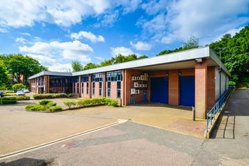 Units 2 & 3 The Sterling Centre, Eastern Road, Bracknell, Industrial To Let - Indicative image of neighbouring unit