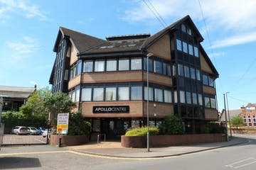 Suite C, Apollo Centre, High Wycombe, Offices To Let - Suite C, Second Floor, Apollo Centre, Desborough Road, High Wycombe HP11