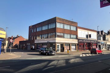 Former Barclays Bank, 82 London Road, Portsmouth, Development  To Let / For Sale - B1.jpg