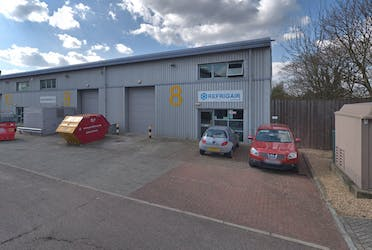 Unit 8, IO Trade Centre, Croydon, Industrial To Let - photo.PNG - More details and enquiries about this property