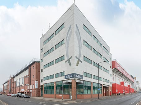 Blades Business Hub, Sheffield, Offices To Let - Blades Business Centre.jpg