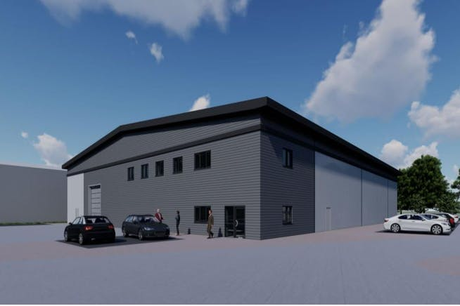 Blenheim 18, Blenheim Industrial Estate, Nottingham, Distribution Warehouse To Let - Blenheim Park 5.JPG