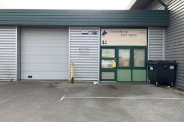 Unit 44 Brickfield Industrial Estate, Gillingham, Industrial / Trade Counter To Let - 20210401 093743.jpg