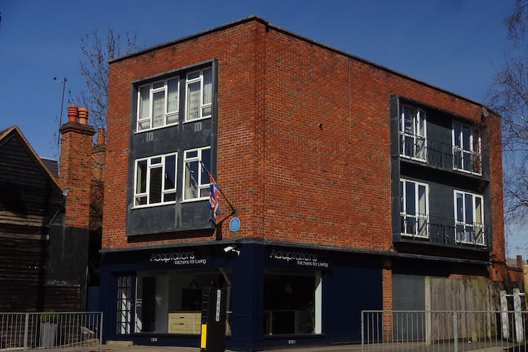 Second Floor, 53-57 High Street, Cobham, Offices To Let - DSC02105.JPG