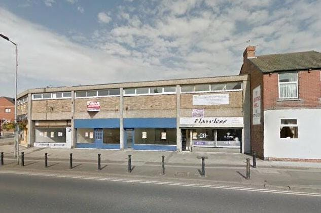 6 & 8 Tickhill Road, Maltby, Retail To Let - StreetMap