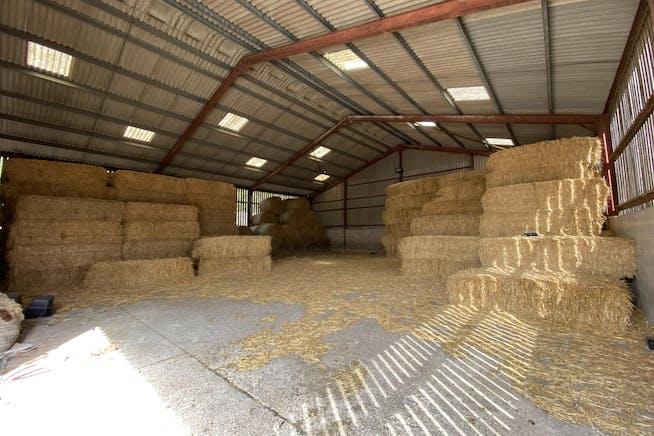 Straw Barn Manor Farm, Aston Rowant, Industrial To Let - IMG_8780.JPG