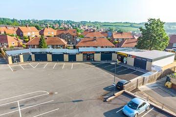 Kiosks 1-9, Mallin Croft, Barnsley, Investments / Retail For Sale - Hoyland Kiosks 4 of 8.jpg
