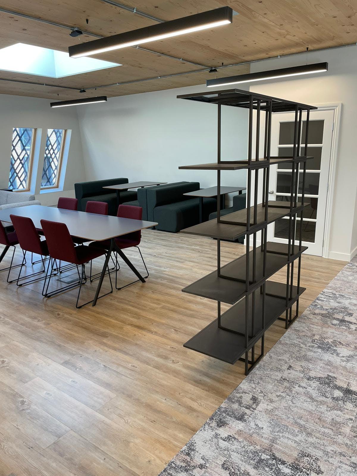 Second Floor-1