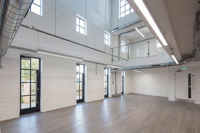 The Gramophone Works, Kensal, Kensal Town, Offices To Let - Internal (4)