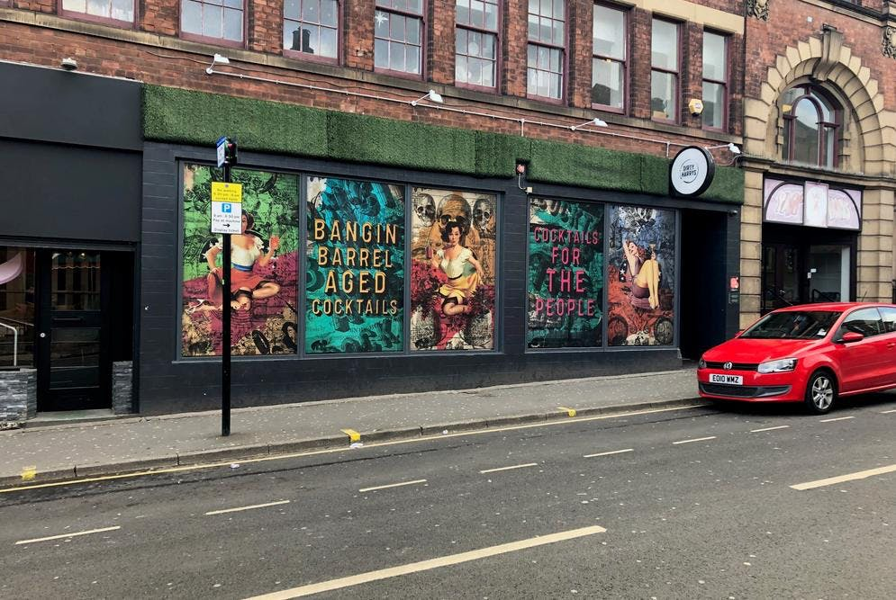 16-18 Carver Street, Sheffield, Retail / Other To Let - 16-18 Carver St (1).jpg