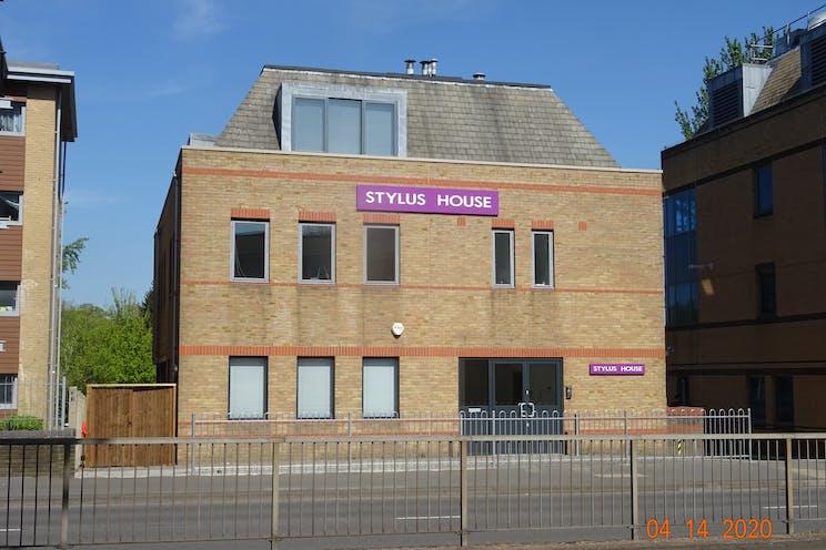 Stylus House, Bracknell, Offices To Let - 17.JPG