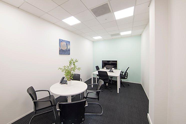Venture House, Arlington Square, Bracknell, Offices To Let - bracknell venture regus4.jpg