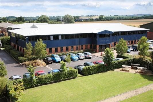 Offices At Monument Business Park, Chalgrove, Office To Let - hampden2.jpeg