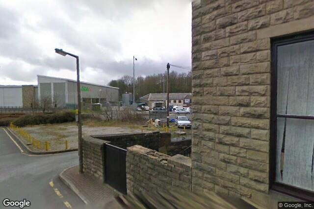 88 Bank Street, Rawtenstall, Office To Let - Image from Google Street View - 76