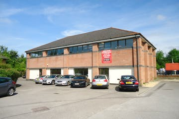Station Approach, Station Road, Whitchurch, Warehouse & Industrial / Warehouse & Industrial To Let / For Sale - Image 1