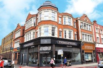 21/23 York Street & Flats 1-5, 31 Garfield Road, Twickenham, Investments For Sale - Capture.JPG