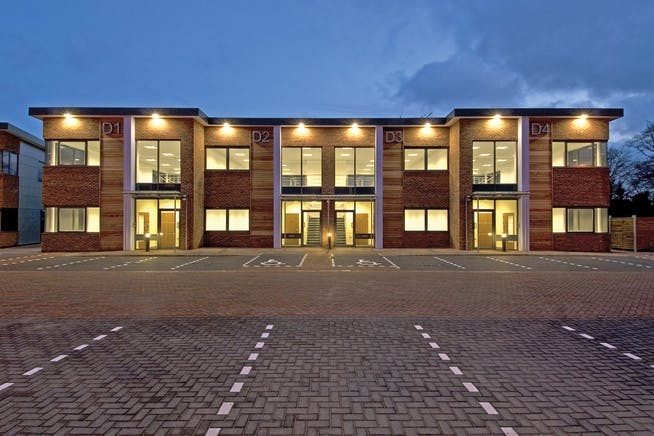 Suite B3(b), Unit B3, Worthing, Office To Let - Yeoman Gate Office Park Worthing.jpg