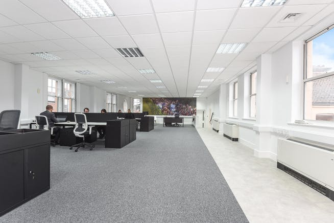 Admiral House, St Leonard's Road, Windsor, Office To Let - 245397 (6)c.jpg