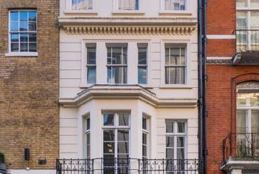7 Stratton Street, 7 Stratton Street, London, Offices For Sale - Street Image.JPG - More details and enquiries about this property