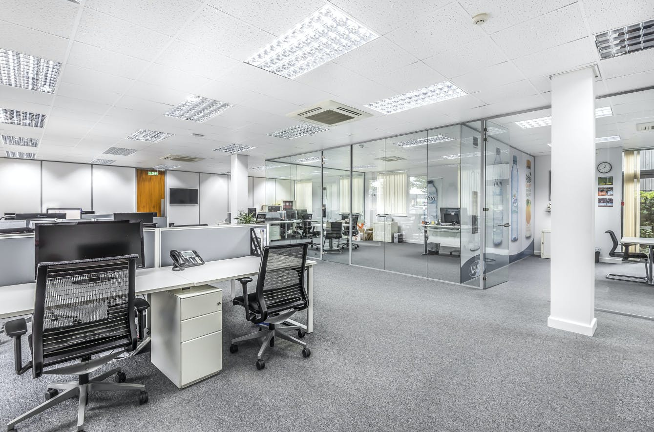 Monarch House, Egham, Office To Let - Monarch House 5.jpg