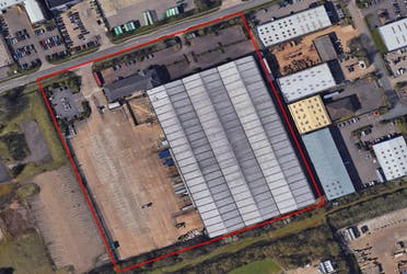 Unit 200, Caswell Road, Northampton, Industrial To Let - Brackmills  Caswell.PNG - More details and enquiries about this property
