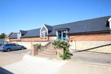 8 Hartley Business Park, Selborne Road, Alton, Offices To Let - IMG_9794.JPG