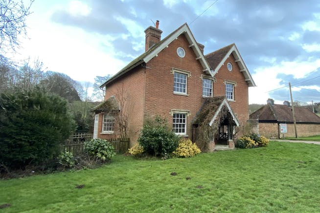Home Farmhouse, Goodley Stock Road, Westerham To Let - Main Picture.jpg