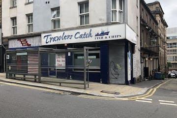 15 Castle Street, Sheffield, Restaurant / Retail To Let - IMG_2505.JPG