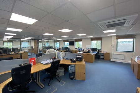 Unit 4, Churchill Court, Hortons Way, Westerham, Office For Sale - IMG_8697.jpeg