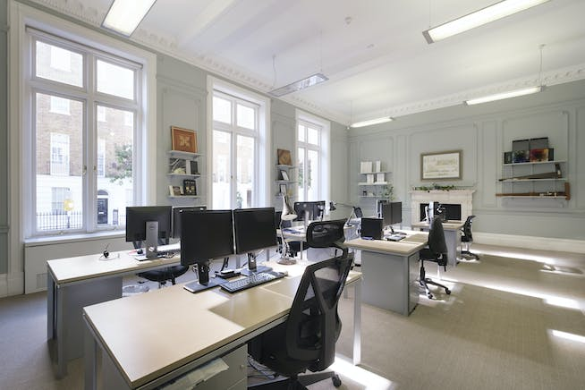 Ground Floor, 12 Devonshire Street, Marylebone, London, Office To Let - IW051020MH023.jpg