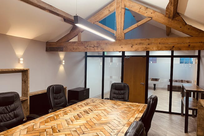 Bedford House, Mowbray Street, Sheffield, Offices To Let - Bedford House 5.jpg