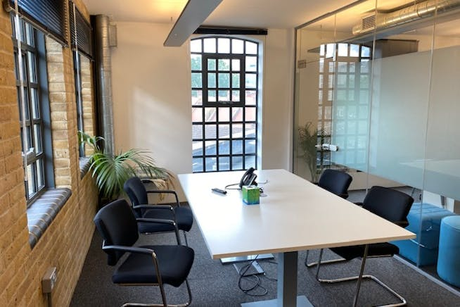 8 Boundary Row, London, Offices To Let - Internal 4