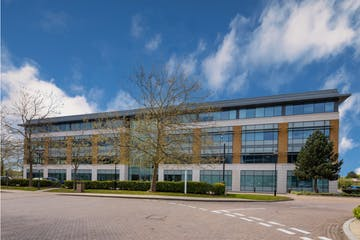 No. 5 Arlington Square, Bracknell, Offices To Let - External day 1.PNG