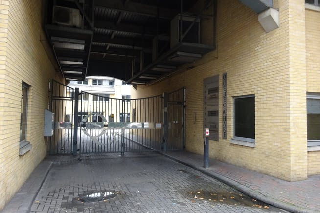 Unit 7 & 10 Quebec Wharf, 14 Thomas Road, London, Warehouse & Industrial / Offices To Let - DSC02926.JPG