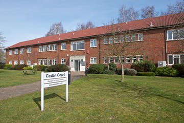 Suite 16 Cedar Court, Maidenhead, Offices To Let - Suite 7 Cedar Court, White Waltham, Maidenhead, Berkshire SL6
