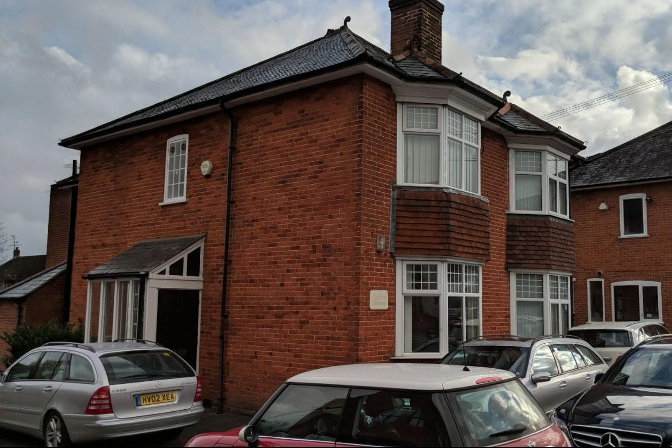 Dudley House, Kings Road, Fleet, Offices To Let - IMG-20181109-WA0014[1].jpg