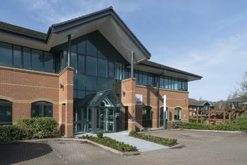 Russell House, Regent Park, Leatherhead, Offices To Let - IW150317GKA018.jpg