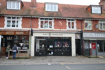 11 Haven Road, Poole, Retail & Leisure / Office To Let - IMG_3473.JPG