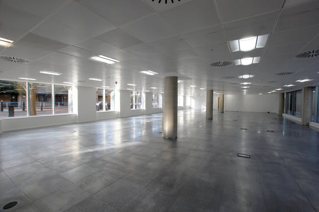 30 Park Street, London Bridge, London, Office To Let - GRD_Floor_SE.jpg