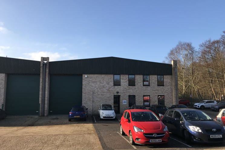 Unit 2H Phase 3 Albany Park, Camberley, Warehouse & Industrial To Let - IMG_1706.jpg