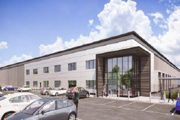Roseland Business Park - Design And Build, A1, Long Bennington, Nottingham To Let - DB units.JPG