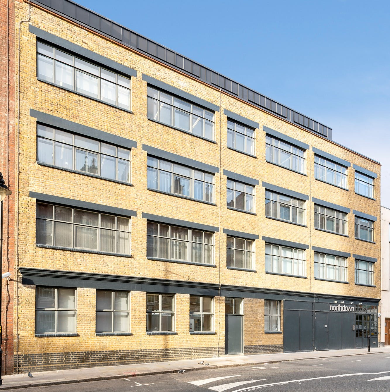 Northdown House, 11-21 Northdown Street, London, Offices To Let - _JSP67421.jpg