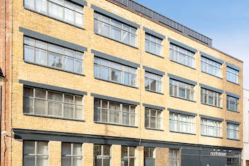 2nd Floor, Northdown House, London, Offices To Let - _JSP67421.jpg