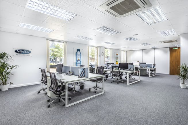 Monarch House, Egham, Office To Let - Monarch House 6.jpg