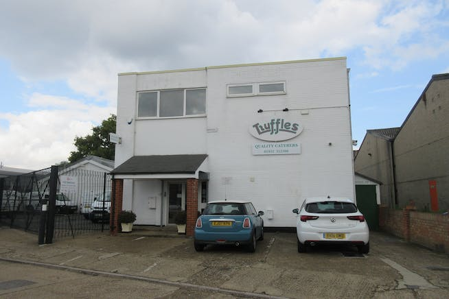 Allied House, Abbot Close, Byfleet, Offices / Warehouse & Industrial To Let / For Sale - IMG_2125.JPG