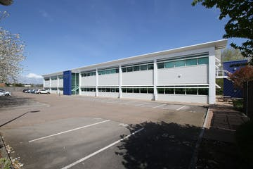 Stirling House, South Marston Park, Swindon, Office To Let - Stirling House 2.JPG