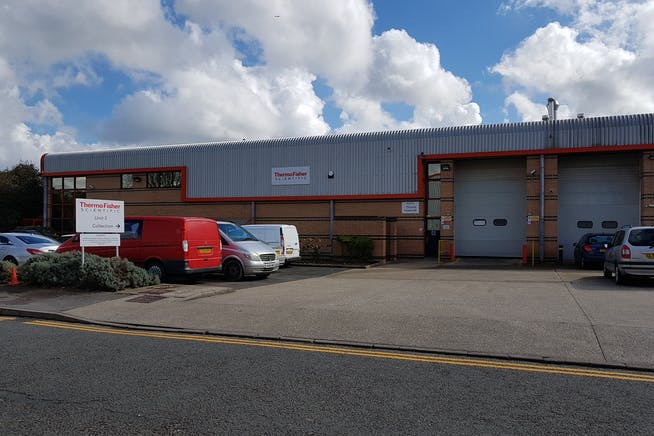 Fairwood Industrial Estate, Leacon Road, Ashford, Warehouse / Industrial To Let - 20190404_111251.jpg